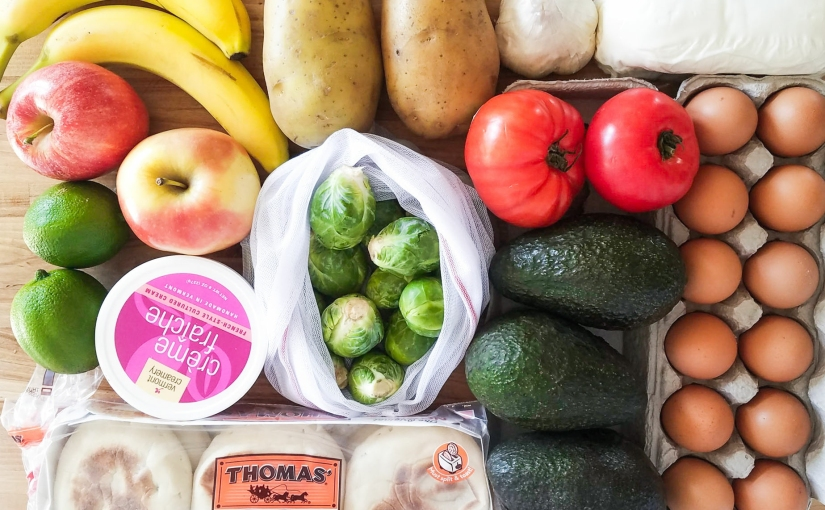 Healthy Habits : Diet and thePlanet